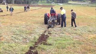 Warren Ploughing Match 2016 Western Australia