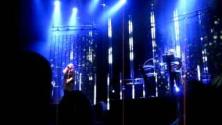 Yaz / Yazoo - Winter Kills (Orpheum, Los Angeles 7/11/08)
