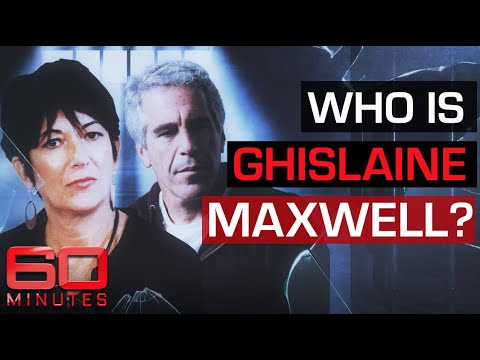 Inside the wicked saga of Jeffrey Epstein: the arrest of Ghislaine Maxwell | 60 Minutes Australia (2020) [00:27:21]