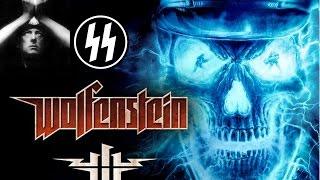 Wolfenstein ||  ILLUMINATI Black Sun PORTAL