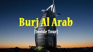 preview picture of video 'Burj Al Arab Visit | Dubai City UAE | RoamerRealm'