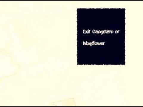 Knight - Mayflower (Explicit) (Ft. Tennant)
