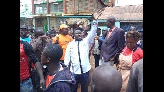 Leaders from Rift Valley fear Raila Odinga could be scheming for 2022: State of the Nation