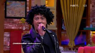 The Best of Ini Talkshow - Duet Maut Musisi Legenda Indonesia Buat Pecah Satu Studio