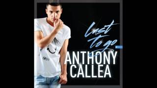 Anthony Callea - Tangled
