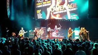 AC/DC Night Prowler All Star Band April 3 2018