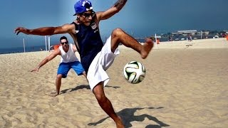 Download Youtube: World Cup Edition | Dude Perfect