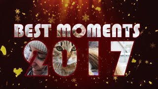 Best moments - 2017