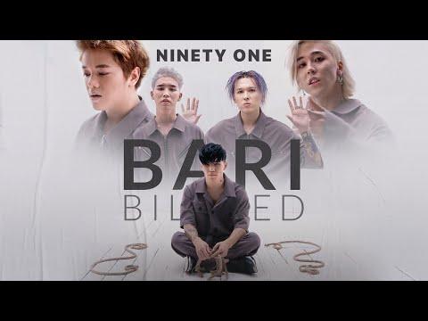 NINETY ONE - BARI BILED