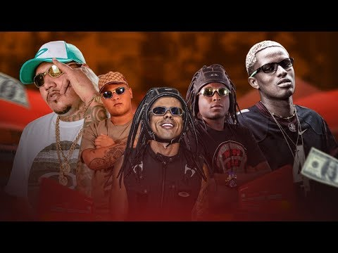 "Set ""Dublê de Rico"" MCS Neguinho do Kaxeta, Kelvinho, PP Da VS, IG, e Ryan SP (Lyric Video)"