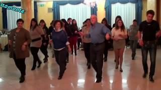 Cumbia Cichitica - Ballo di Gruppo by Nick Aiello