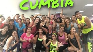 Don't You Need Somebody by Red One ft. Enrique Iglesias, Shaggy | Zumba® Fitness | Masterjedai