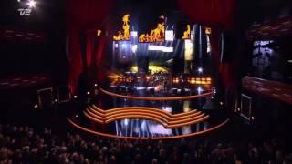 Volbeat   For Evigt ( TV2 Live Dec 2016 )