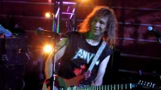 Anvil - New Orleans Voodoo (Junofest 2012)