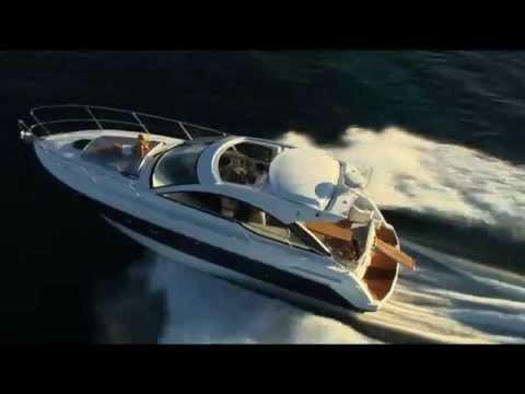 Beneteau America Gran Turismo 38 video