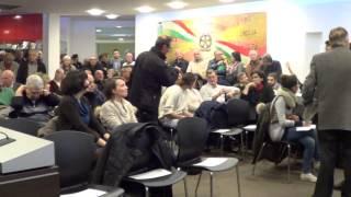 preview picture of video '1/8 METROTRANVIA O METROPOLITANA? LA MOBILITÀ COME SVILUPPO PER IL NORD MILANO'