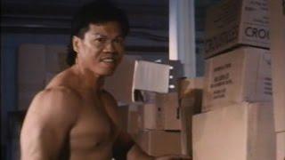 Коготь тигра. Фильм 1991 года. Tiger Claws.