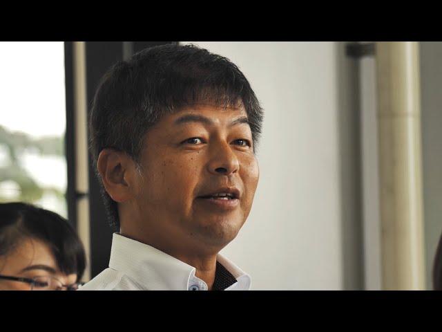 【湘南マツダ『絆』】田上啓介ドキュメンタリー湘南台店 店長
