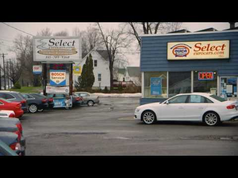 Select EuroCars, Inc | Audi & Volkswagen video