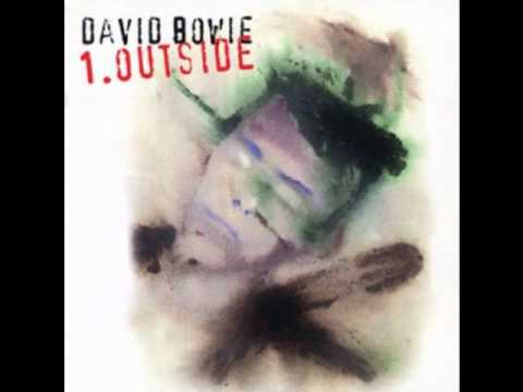 The Motel (1995) (Song) by David Bowie