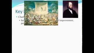 APUSH Review: 1st and 2nd Great Awakening