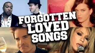 Songs You Forgot You Loved