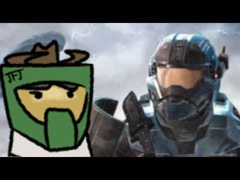 Halo: Reach is fun