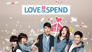 "Love or Spend M/V OST ""I Must Not"" (English sub) Kingone Wang & Ling Hung"