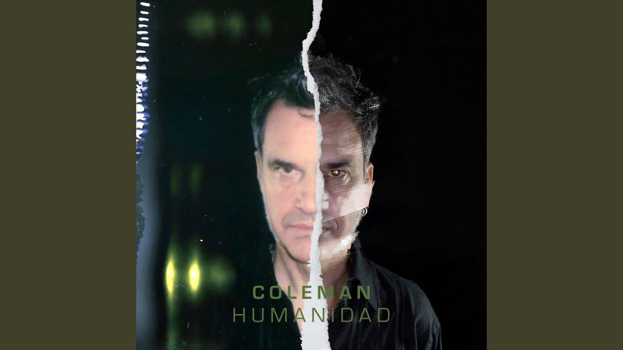 """Richard Coleman Regresa Con """"Humanidad"""", Su Nuevo Sencillo"""