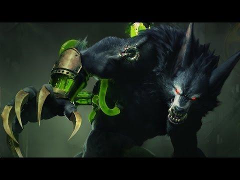 Warwick: La furia di Zaun | Teaser campione - League of Legends