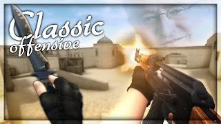 COUNTER-STRIKE: CLASSIC OFFENSIVE WITH ANOMALY