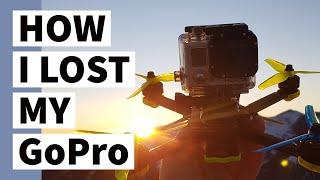 [ HOW I LOST MY GoPro ] Cinematic FPV | Nazgul5 HD | FPV drone | FPV drone cinematic | FPV freestyle