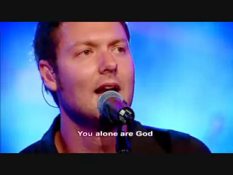 You Alone Are God - Hillsong United