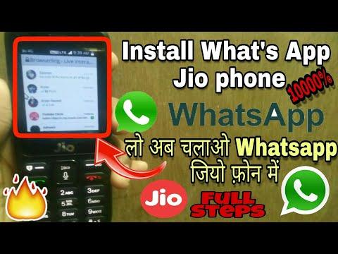 jio phone me play store kaise install kare