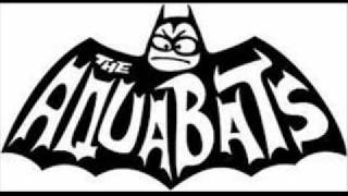 The Aquabats - Marshmallow Man
