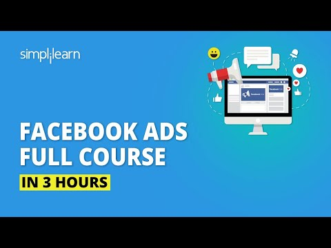 Facebook Ads Course In 3 Hours   Facebook Ads Tutorial ... - YouTube
