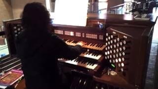 If Thou Art Near 주님께서 가까이 계시면  - J. S. Bach (E.J.Lorenz 편곡) -