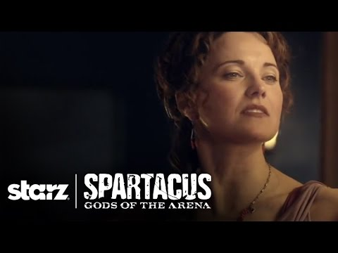 Spartacus: Gods of the Arena 1.04 (Preview)