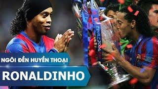 Ngôi đền huyền thoại | Ronaldinho