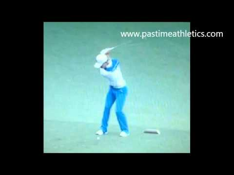 Tianlang Guan Slow Motion Golf Swing – The Masters Augusta National Drive Clips Tiger Bubba Sergio