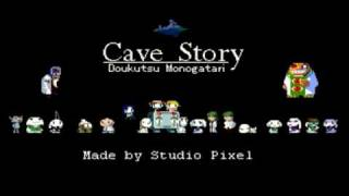 Cave Story Famitracker Cover-Unused/Beta Songs(VRC7) - Teuthida