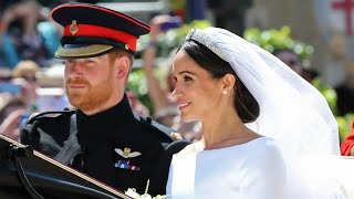 Full ceremony  of the Royal Wedding: Prince Harry, Meghan Markle marry at Windsor Castle