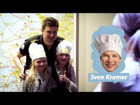 'Helden in de keuken'-actie nadert finale met verkiezing eerste Jumbo Kids Foodie