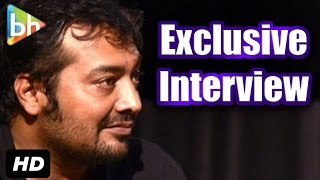 Bombay Velvet Exclusive Interview Of Anurag Kashyap  The Bombay Quiz