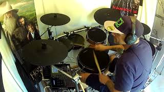 Olly Murs   Troublemaker Drum Cover