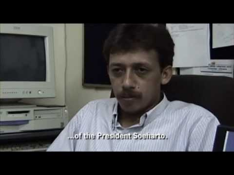 MUNIR: Prabowo Jejaknya Berdarah