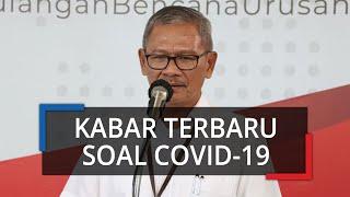 Kabar Terbaru Bertambah 196 Kasus, Total Ada 1.986 Kasus Covid-19 di Indonesia