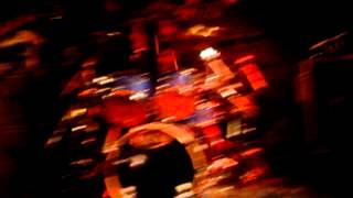 Stretch Arm Strong - For the Record - Chain Reaction - Anaheim CA - December 2003
