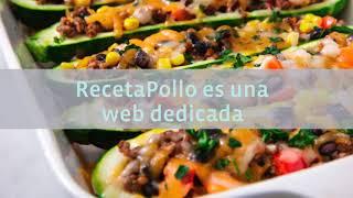 Recetas De Pollo - RecetaPollo