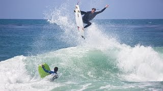 Jordy Smith  Welcome To California  ONeill